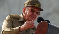 Llama Raúl a aumentar producción de alimentos en Cuba