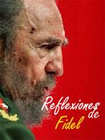 Reflexiones de Fidel Castro: El imperio por dentro (Tercera parte)