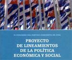 FUNDAMENTAN  EDUCADORAS AVILEÑAS MOTIVOS  DEL PROYECTO DE LINEAMIENTOS