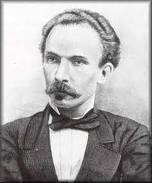 158 aniversario del natalicio de José Martí.