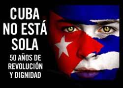 VISITARAN CIEGO DE AVILA BRIGADAS DE SOLIDARIDAD CON CUBA.