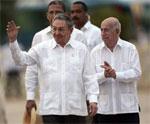 Resaltan unidad política en Cuba para preservar el socialismo