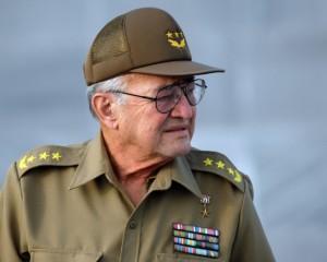 Duelo oficial por fallecimiento de ministro de Fuerzas Armadas