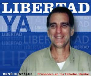 Rechaza Jueza moción de René sobre regreso a Cuba