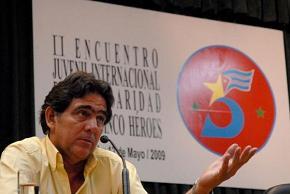 La moción de la jueza no es definitiva, afirma abogado y hermano de René Gonzalez