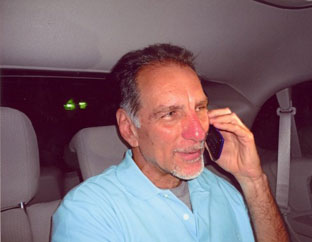 René se presentó ante oficial de probatoria en Miami