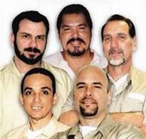 Otra distinción histórica para los Cinco Héroes cubanos