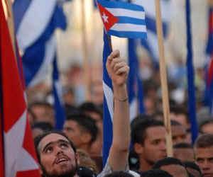 Otro combate por Cuba y Los Cinco, este 27 de noviembre