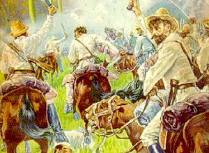 24 de febrero de 1895: Un hecho en nombre de la Patria