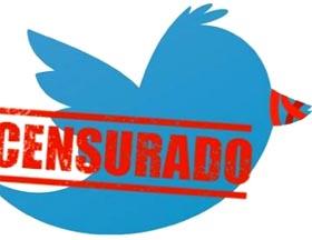 Suspende Twitter cuentas de 300 usuarios que apoyan a Chávez