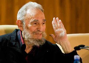 Presentarán libro sobre diálogo de Fidel con intelectuales