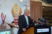 Arzobispo de Santiago destaca relaciones con el Gobierno