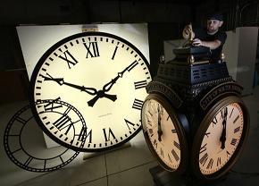 Esta noche adelantamos una hora al reloj en Cuba