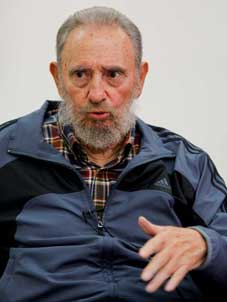 Fidel Castro: Realidades edulcoradas que se alejan