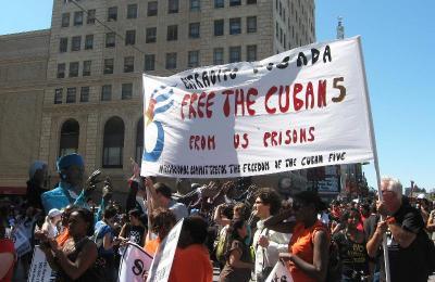 Crece solidaridad con Cuba en Estados Unidos y el mundo