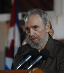 Fidel Castro: El Premio Nobel de la Paz