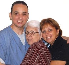 Madre de Antonio Guerrero pide apoyo mundial por Los Cinco
