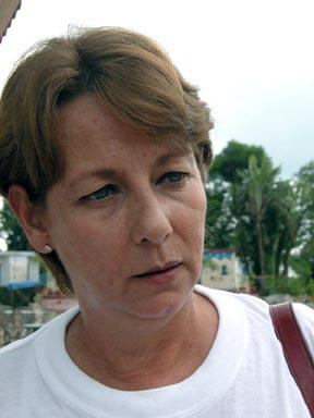 Esposa de antiterrorista cubano: es tiempo de que Los Cinco vuelvan a casa