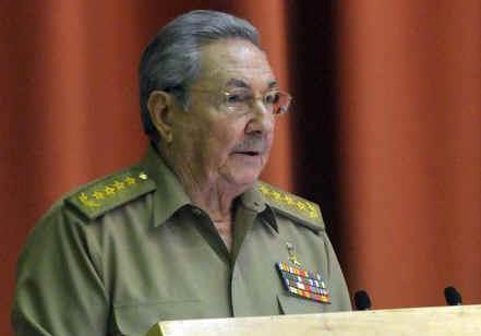 Alcanza discurso de Raúl amplia repercusión internacional