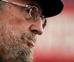 Mensaje de Fidel al pueblo venezolano