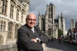 Alcalde de la ciudad de Gante en Bélgica envía mensaje a Obama demandando la liberación de los Cinco
