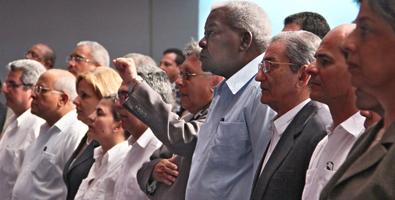 Celebran Cuba y Bolivia 30 años de hermandad