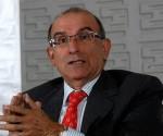 Colombia: Equipo gubernamental en diálogos de paz viaja hoy a Cuba
