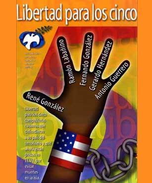 Múltiples personalidades apoyarán a cinco cubanos en Washington