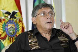 Esencial la solidaridad de Fidel, afirma embajador boliviano
