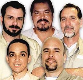 Sacerdote sudafricano pide a Obama liberar a cinco cubanos