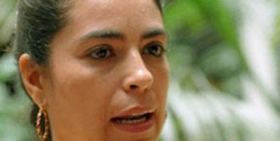 Esposa de luchador cubano sigue en Canadá encuentros sobre Los Cinco