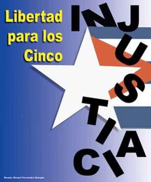 Debaten sobre el caso de Los Cinco en Nicaragua