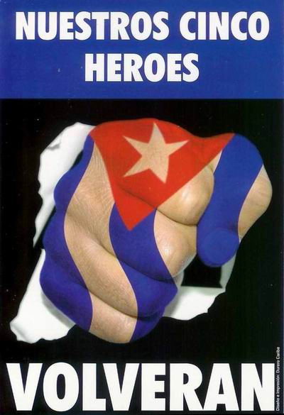 Documental sobre Los Cinco festejará aniversario 55 de cinematografía cubana